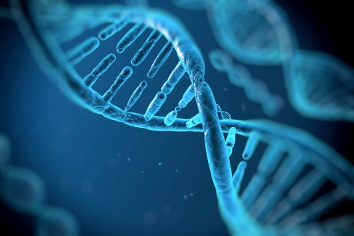 New DNA Regions Linked to Depression