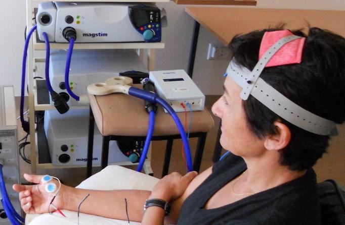 Transcranial Direct Current Stimulation Inferior to Escitalopram
