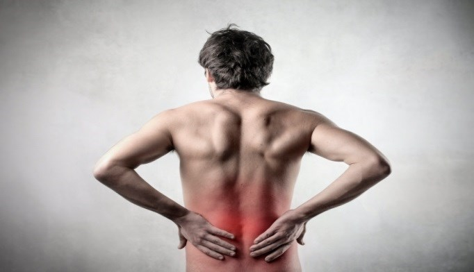 Opioids should be used as a last resort in patients with low back pain.