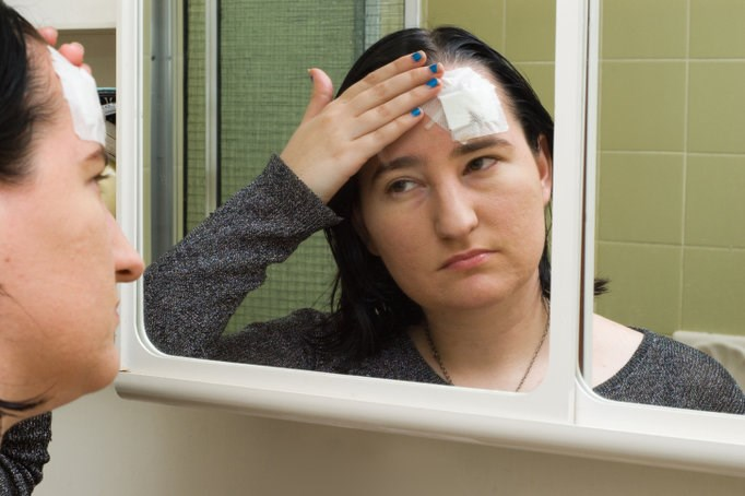 Current Mild Traumatic Brain Injury Prognostic Models Unsatisfactory