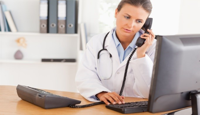 Patients Satisfied With Telemedicine Primary Care Visits