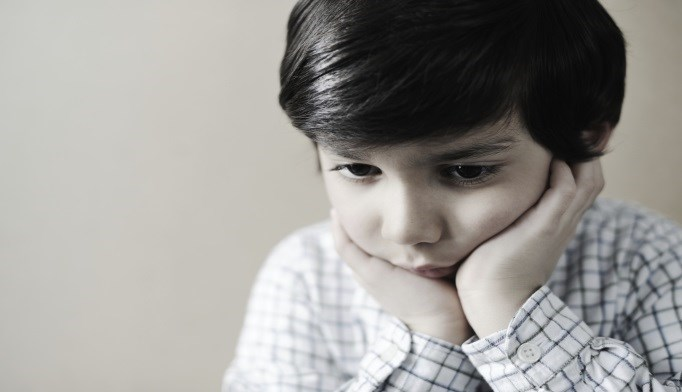Psychiatric Disorders Common in Pediatric MS, Demyelinating Diseases