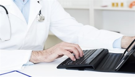Encrypting Patient Health Information