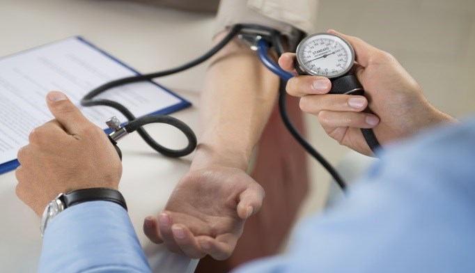 Blood Pressure Variability Increases Stroke, Heart Disease Risk