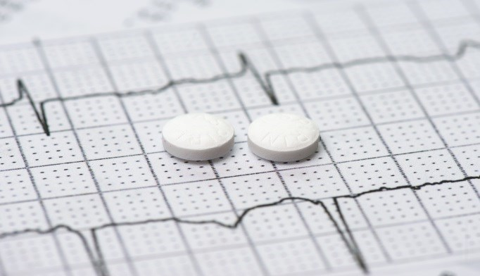 Aspirin May Prevent Stroke After Transient Ischemic Attack