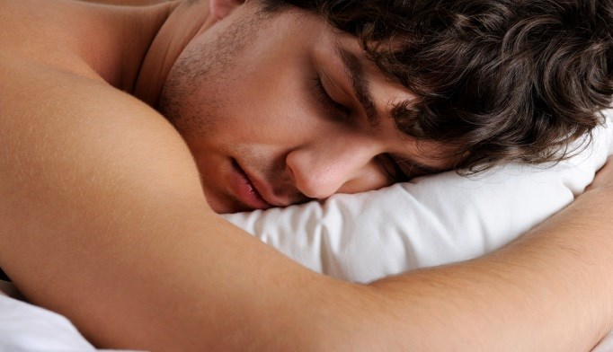 Buprenorphine for Opioid Use Disorder May Improve Sleep Quality