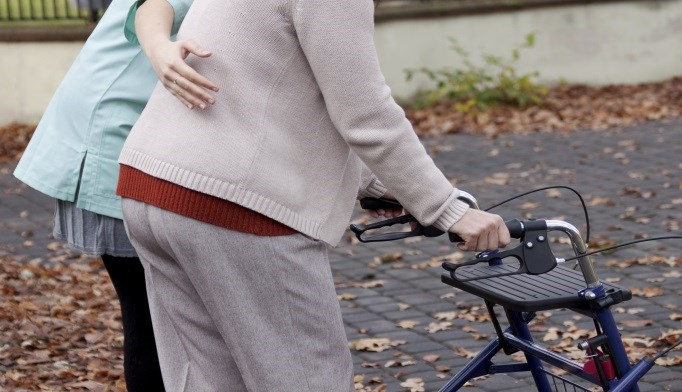 Whole Body Vibration, Exercise May Improve Motor Performance In Parkinson's