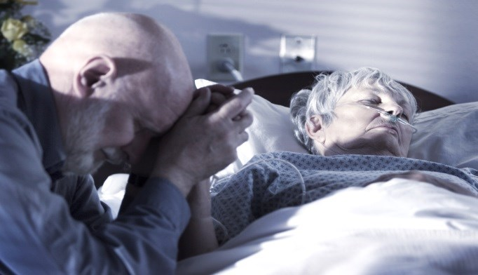 Death at Home Brings More Peace Than In-Hospital