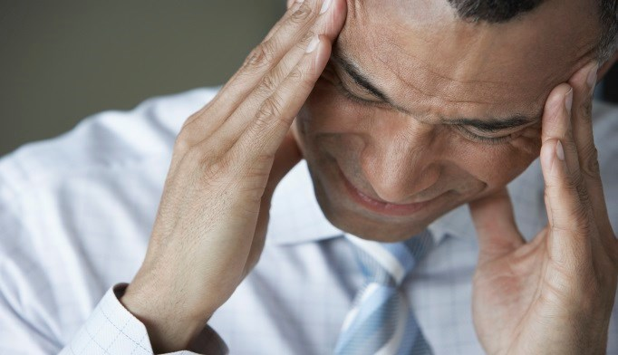 Anxiety, Depression Not Related to Pain Extent of Tension-Type Headache