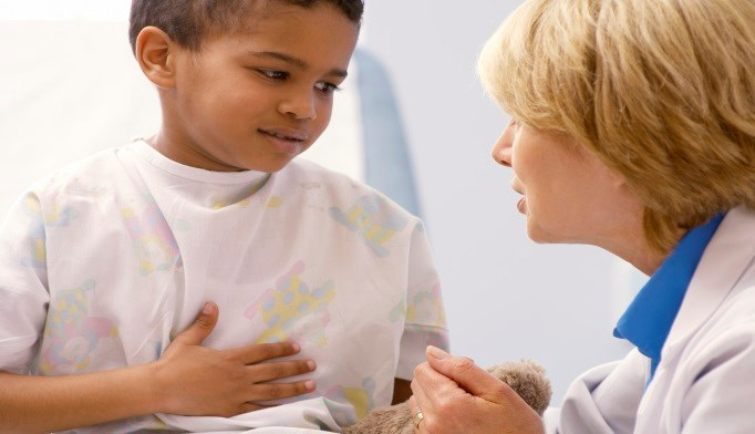 Modified Checklist With Follow-Up Effective for Autism Diagnosis