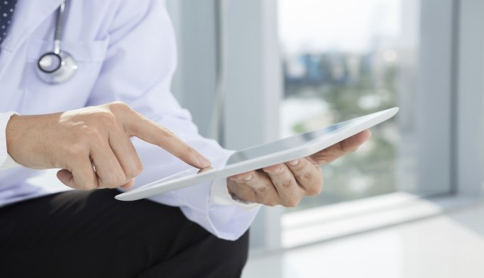 7 Online Tools and Apps to Help Reduce Clinician Stress