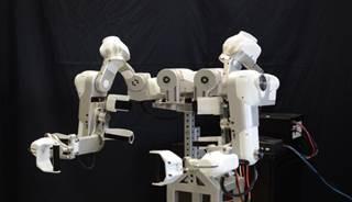 Robotic Exoskeleton May Improve Rehabilitation After Stroke, Brain Injury