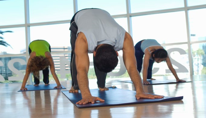Yoga May Have a Positive Effect on Gray Matter, Chronic Pain