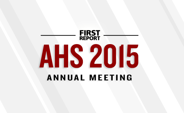 Highlights from AHS 2015: cGRP, Neuroimaging Pique Interest