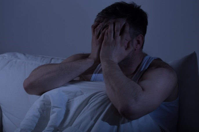 Sleep Problems Persist in Patients With Traumatic Brain Injury