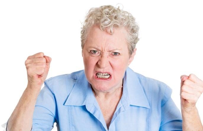 Checklist May Help Identify Behavior Problems in Elderly