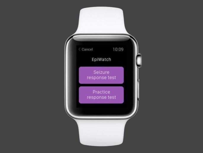 EpiWatch App Taps AppleWatch to Monitor Seizures