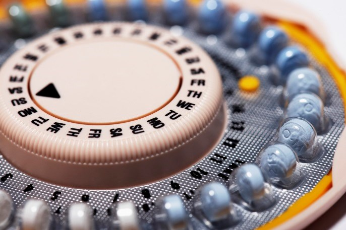 Hormonal Contraception Poses Depression Risk