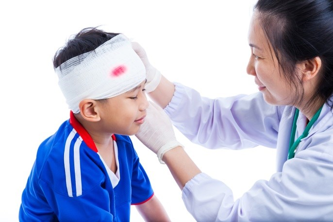 Concussion Rates Rising Sharply Among US Youth