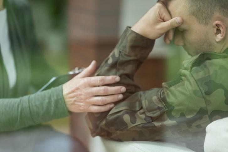 Examining Headaches Among Veterans of Iraq, Afghanistan Wars