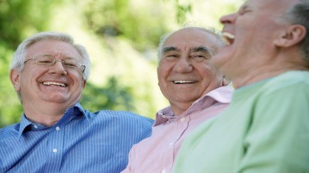 Social Support Could Increase BDNF levels, Decrease Risk for Stroke and Dementia