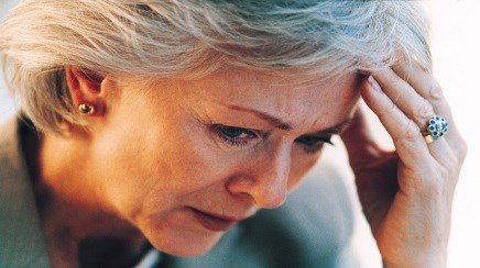 Are Mood Disorders Indicative of Premature Aging?
