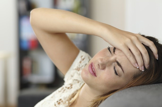 Can Tension Headaches Increase Risk of Anxiety, Depression?