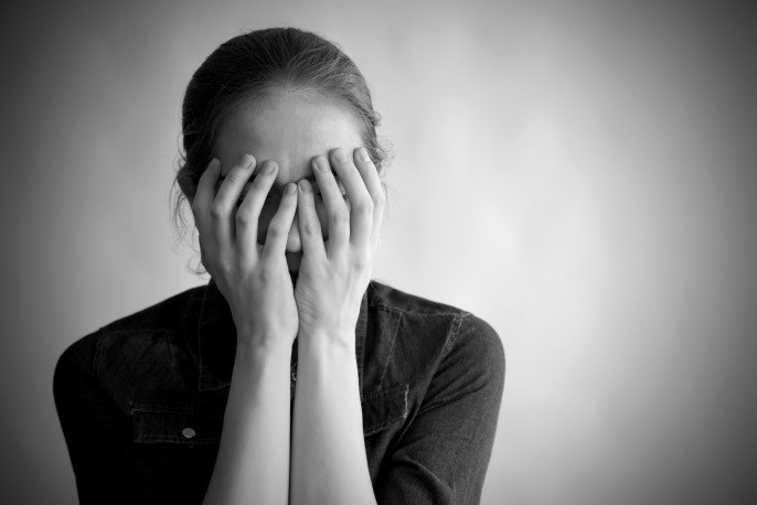 Depression On the Rise, Especially Among Adolescent Females