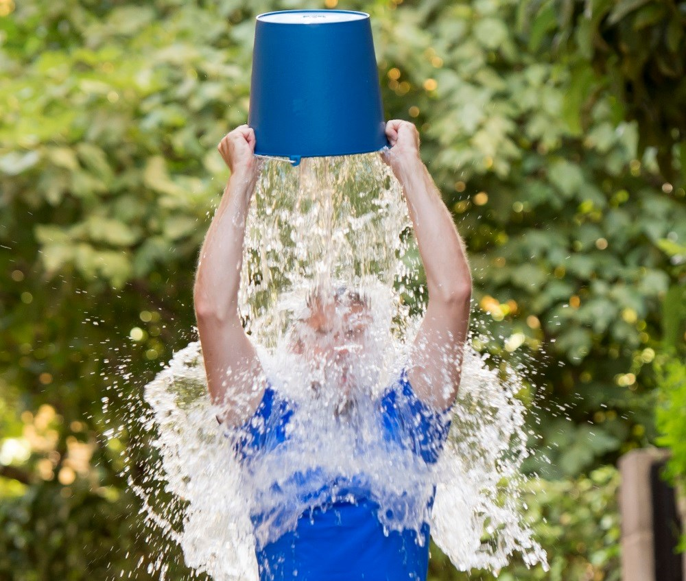 Discovery of New ALS Gene Attributed to Funding From Ice Bucket Challenge