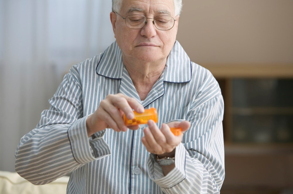Drug Use Affecting Central Nervous System Increasing Among Seniors
