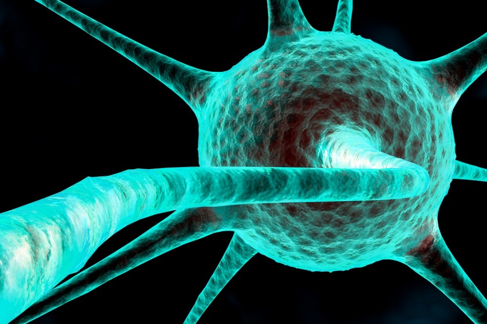 Axon Diameter May Help Detect, Track Multiple Sclerosis