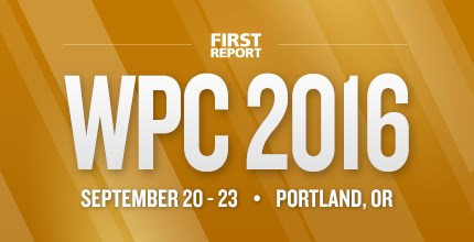 The 4th World Parkinson Congress takes September 20-23, 2016 in Portland, Oregon.