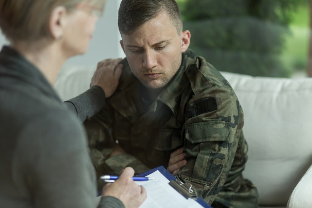It may be that some veterans would benefit from a revised pain management plan with an emphasis on patient-centered care.