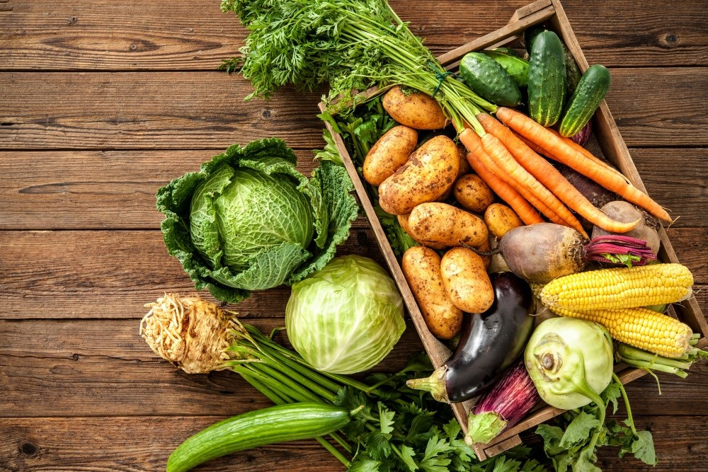 Nordic Diet Linked to Reduced Risk of Stroke