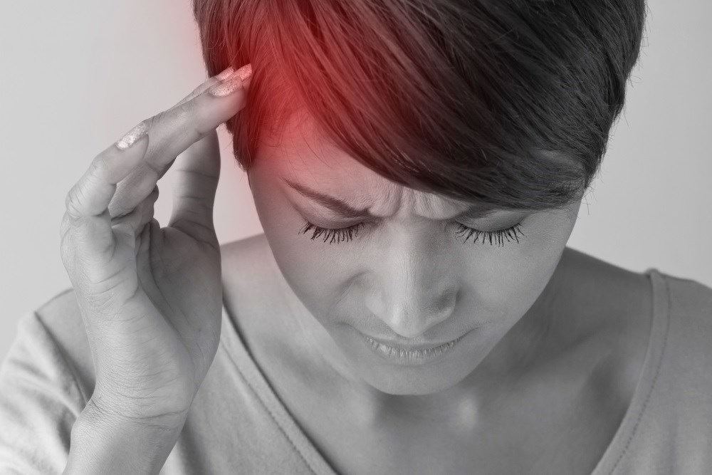 The new headache was characterized by daily bilateral head pain which was most severe first thing in the morning or when in supine position.