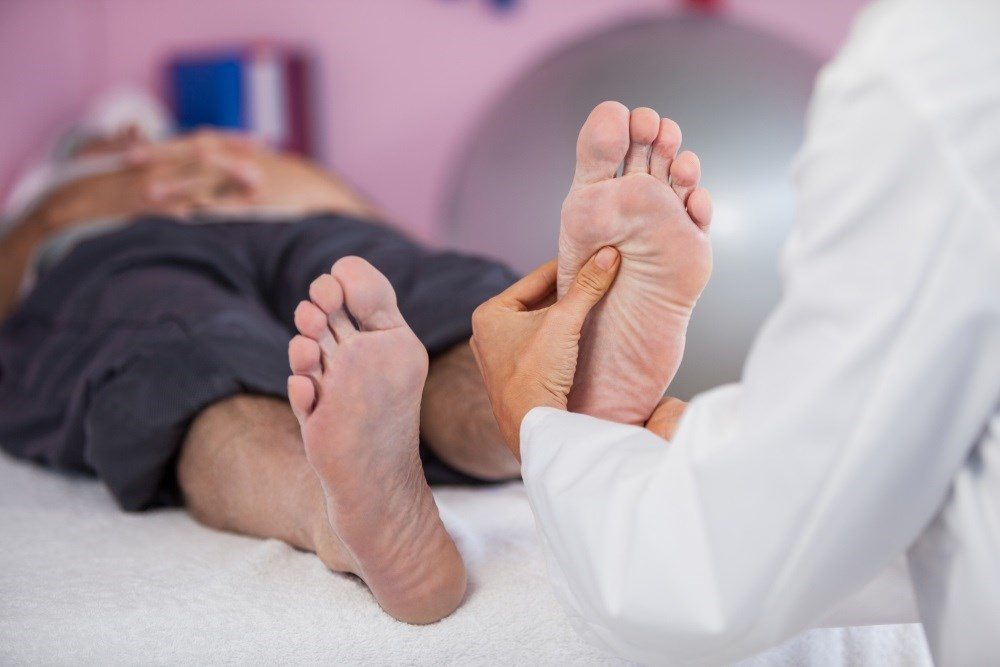 Patients who received acupressure had improved sleep quality index scores.