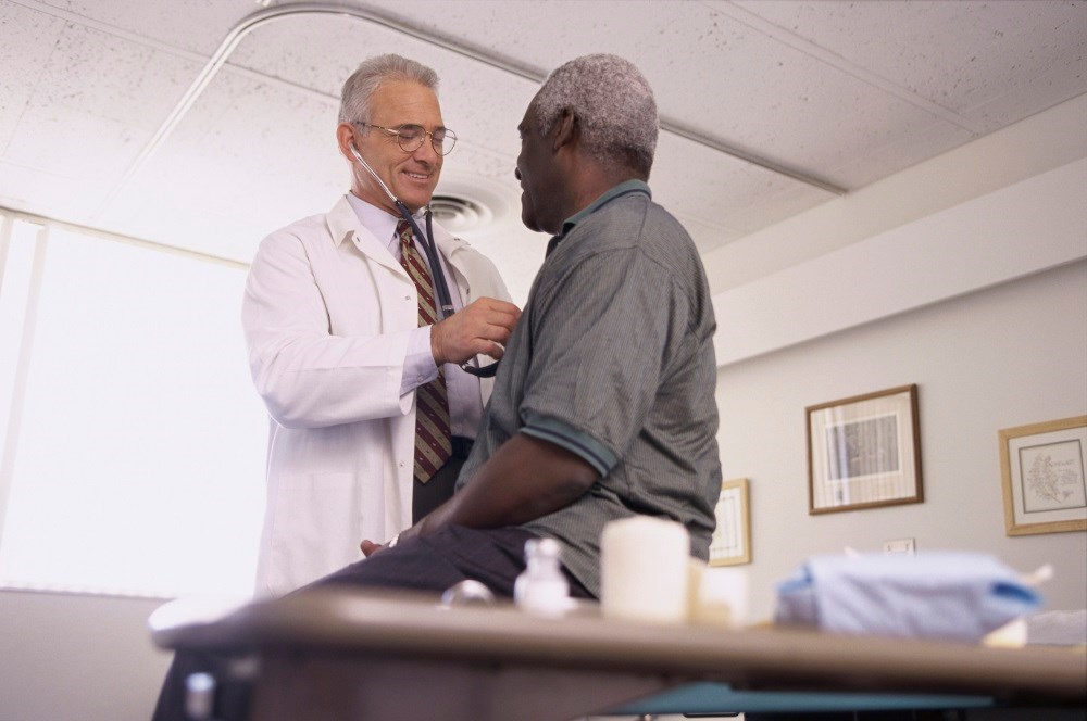 Persons of Color Less Likely to See a Neurologist