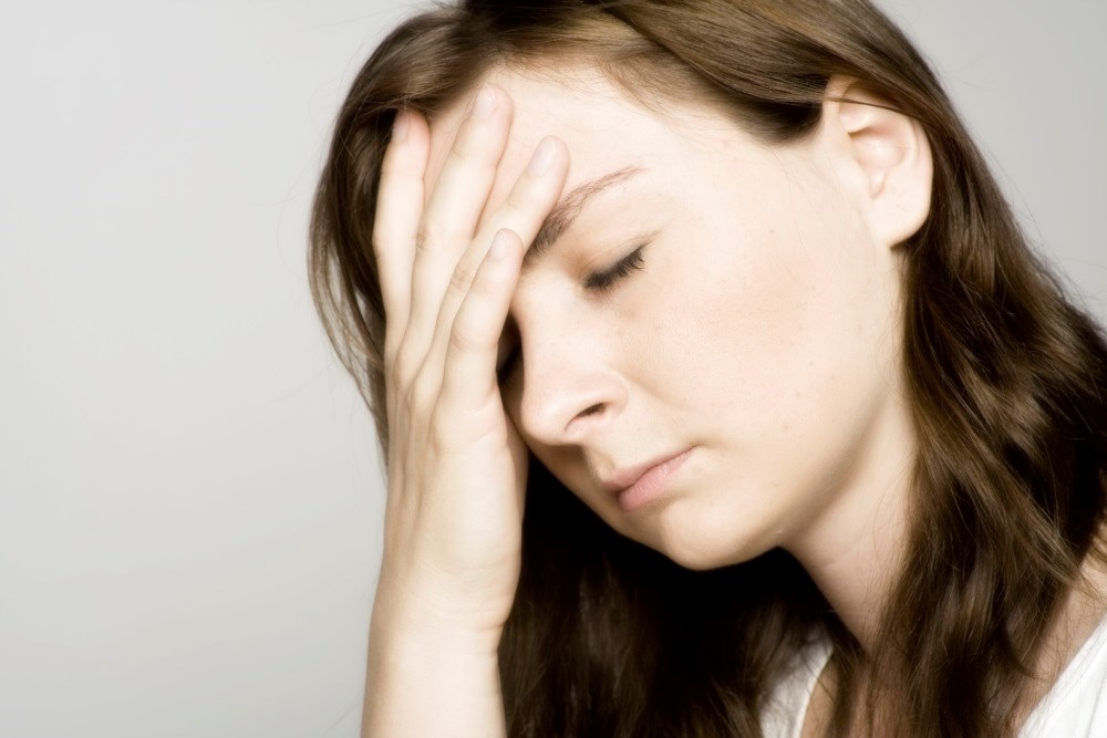 Chronic Tension-Type Headache Pain Linked to Emotional Burden