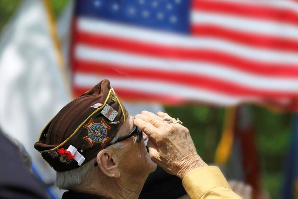 Off-Label Use of Antipsychotics in Veterans With PTSD, Dementia