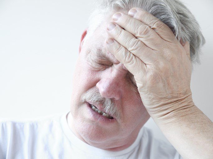 Dizziness in Parkinson's May Be Caused by Cerebral Hypoperfusion