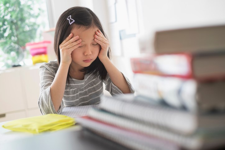 In Migraine, Attachment Insecurity Linked to Anxiety