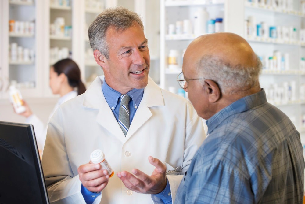 Pharmacy, Primary Care Combo Favored Among Patients