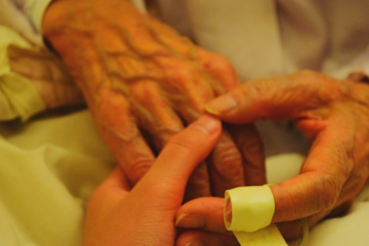 Hospice Care Quality Varies Among Minorities