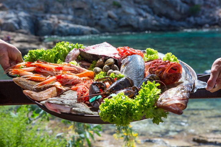 More Evidence Links Mediterranean Diet to Cognition