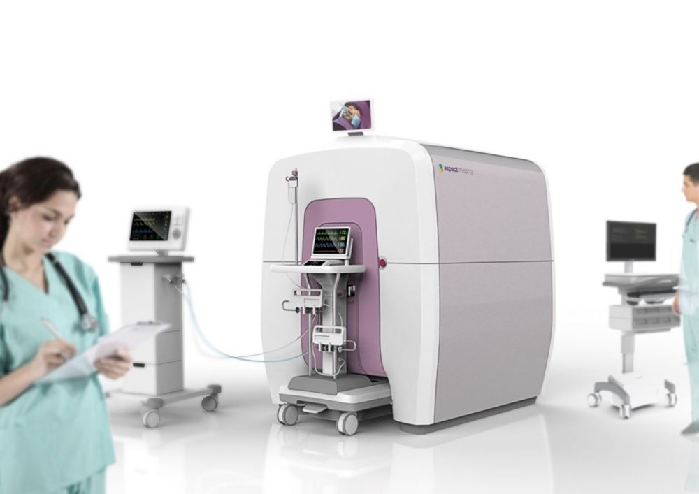 FDA Clears Neonatal MRI System