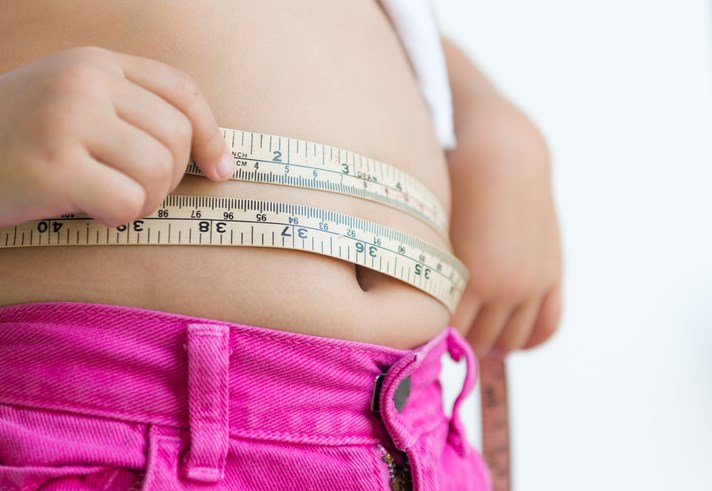 Weight Gain in Adolescence Linked to Later Stroke Risk