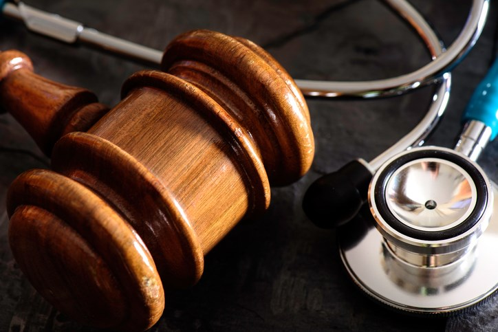 The Current State of Medical Malpractice
