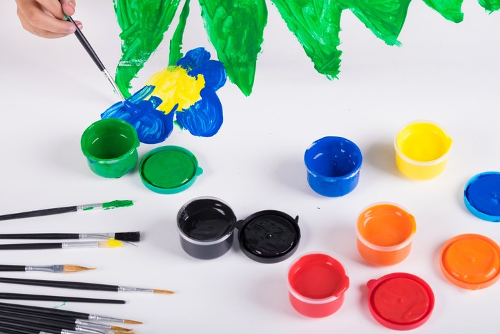 Findings were developed into practice guidelines for art therapy in children with ASD.