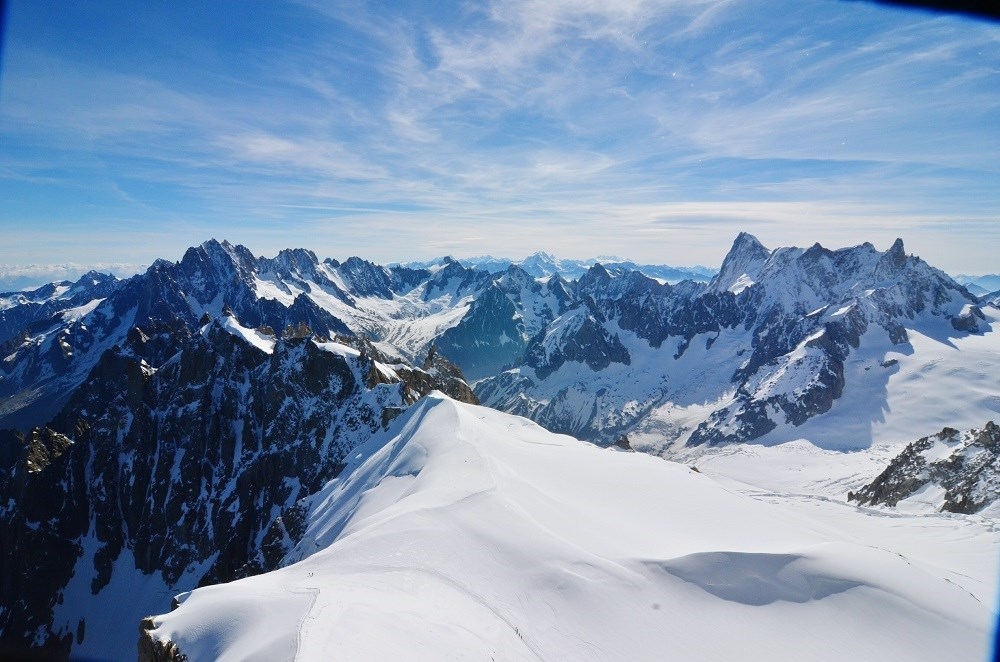 Higher Altitude Tied to Increased Migraine Prevalence, Symptoms