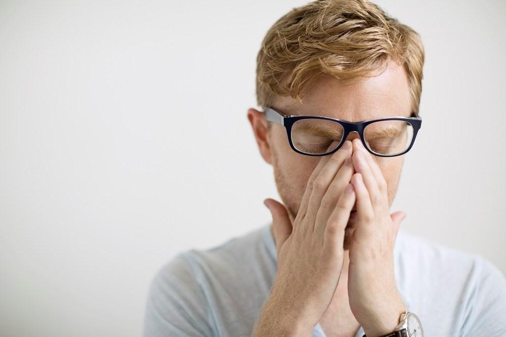 Using Perceived Stress to Predict Episodic Migraine Attacks